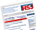 HSJ Newsletters