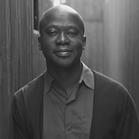 Sir David Adjaye OBE