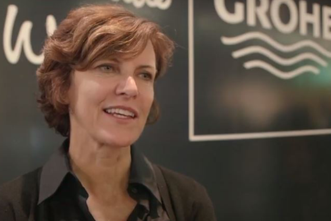 Hear from Jeanne Gang live from WAF 2016