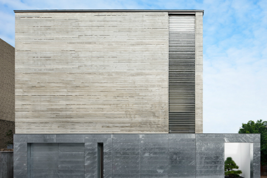 House - Completed Buildings Highly Commended: Hiroshi Nakamura & NAP, Finding Rainbows, Tokyo, Japan