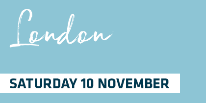 London – Saturday 10 November